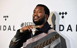 Meek Mill Reportedly Played A Crucial Role In Release Of Juelz Santana From Prison