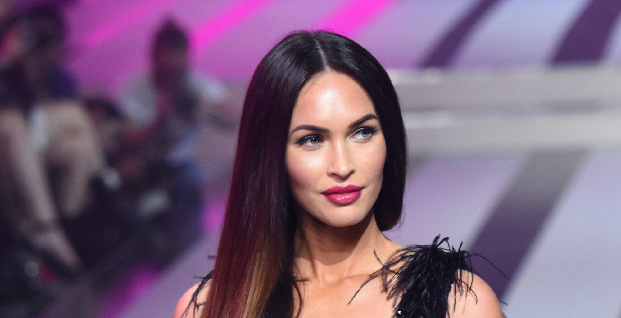 Megan Fox Compares Criticism In Her Career As A 'Self-Imposed Prison'