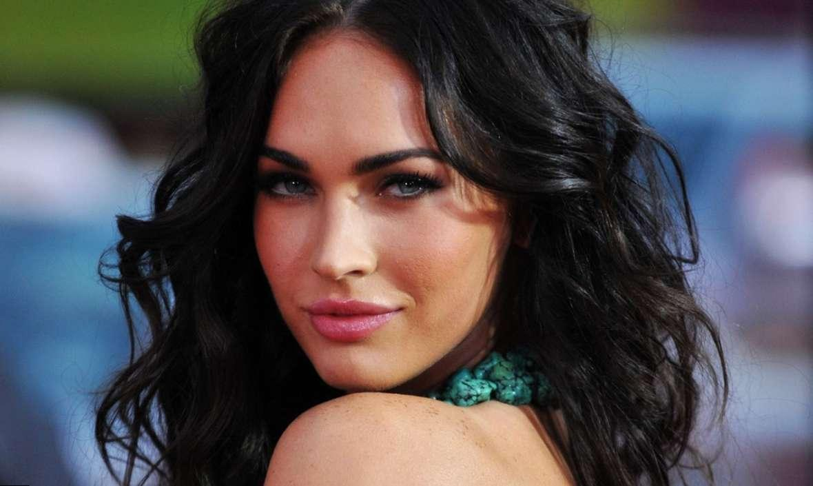 Megan Fox Says People Call Her A 'Slut' For Relationship With MGK