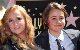 Melissa Etheridge Says She Realized She Couldn't Save Her Drug-Addicted Son