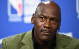 Michael Jordan - Man Sentenced To Life In Prison For Killing His Father Expected To Be Released On Parole In 2023!