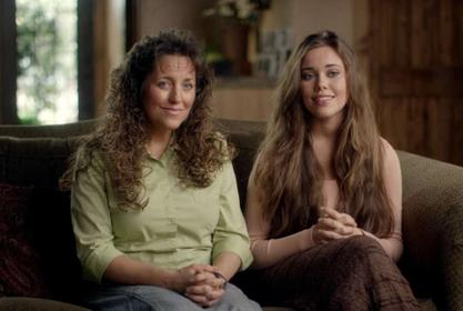 Michelle Duggar Says Her Romance With Jim Bob Has Only Gotten Stronger