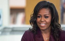 Michelle Obama Talks Making Life 'Normal' For Her And Barack's Daughters While Growing Up At The White House