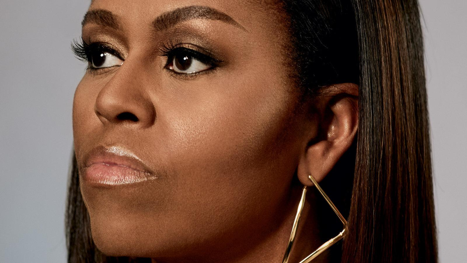 Michelle Obama Gets Candid About The 'Exhausting' Racism She Experienced Even While At The White House