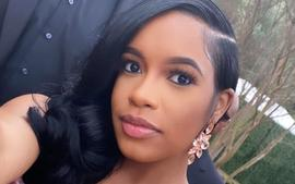 Meek Mill's Baby Mama, Milan Harris, Shows Him What He Is Missing In Shady Photos