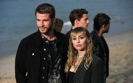 Miley Cyrus Opens Up About The Backlash She Received For Moving On From Liam Hemsworth After Their Divorce - Says She Was 'Villainized'