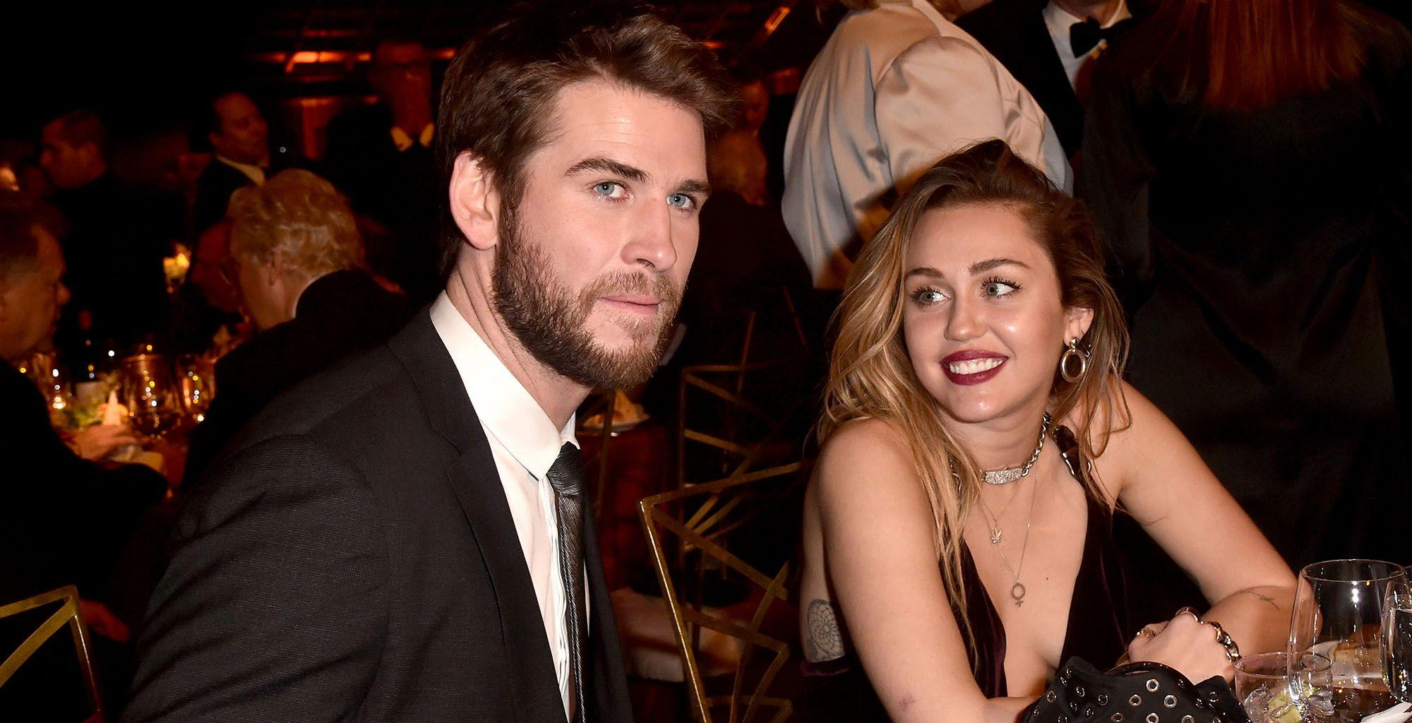 Liam Hemsworth Finally Gets Why His Family Wasn't A Fan Of His Romance With Miley Cyrus, Source Says!