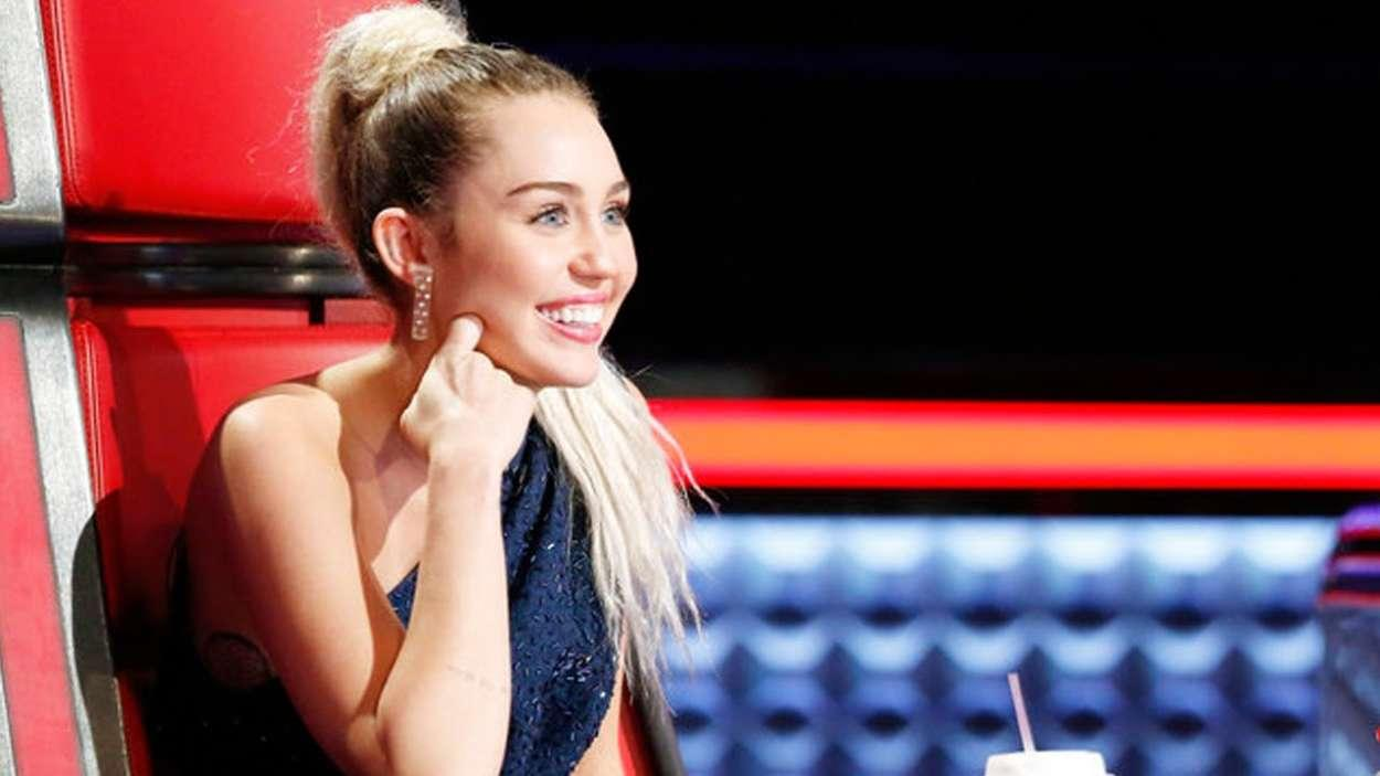 Miley Cyrus Says Having Children And Getting Married Was Never For Her