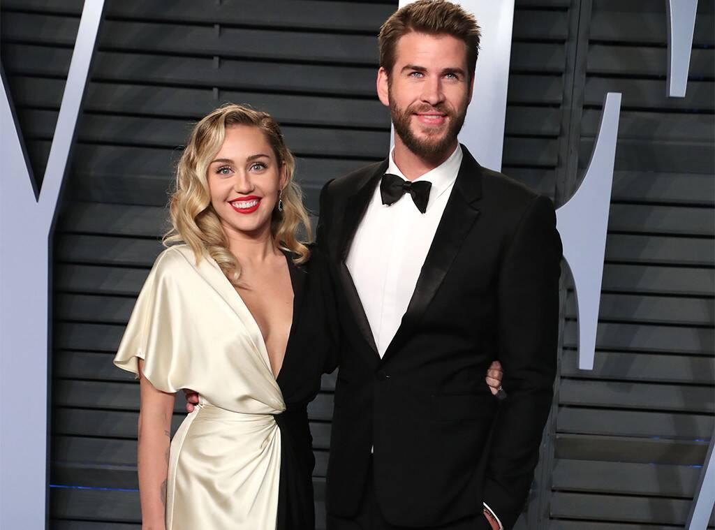 Liam Hemsworth Reportedly Has A Totally 'Different Life' A Year After His Miley Cyrus Divorce - Details!