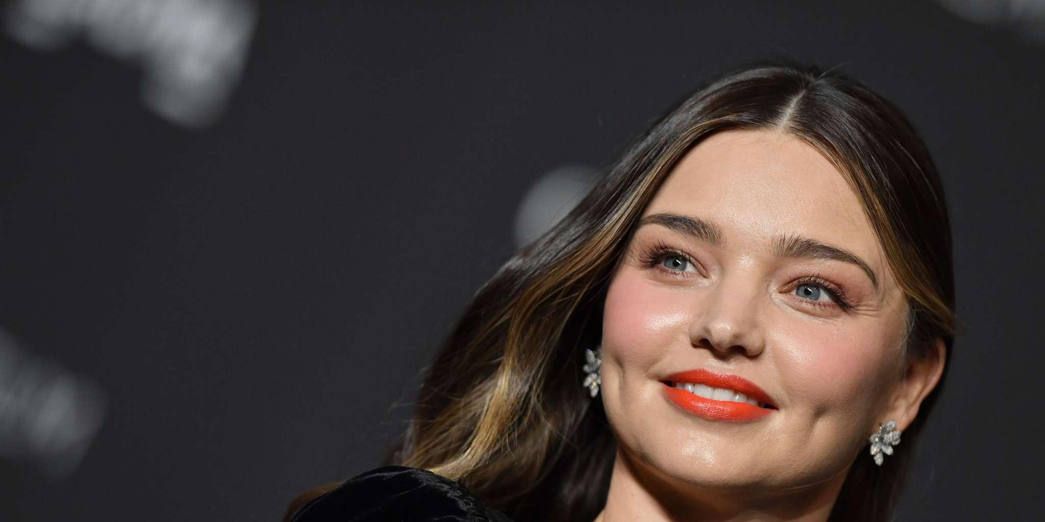 Orlando Bloom's Former Wife, Model Miranda Kerr Gushes Over His New Baby With Katy Perry - 'Can't Wait To Meet Her!'