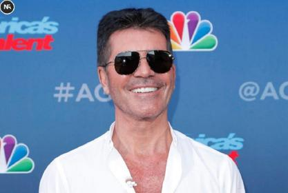 Simon Cowell Was Close To Being Paralyzed After Breaking His Back In A Bike Crash