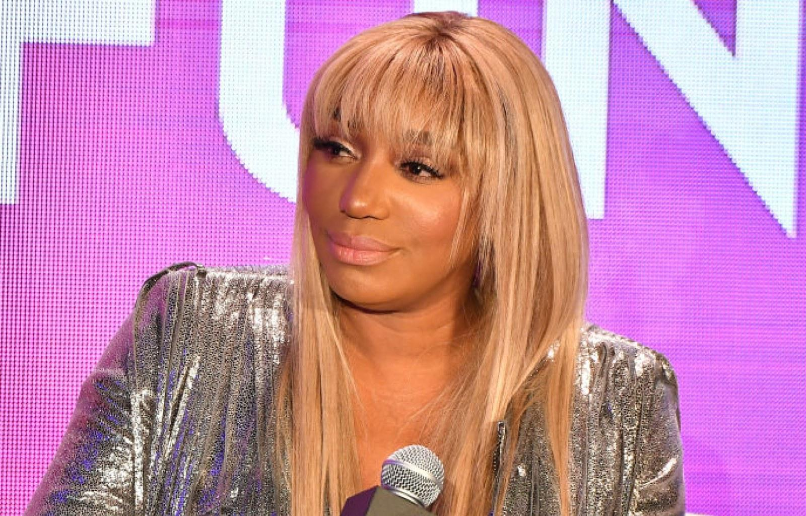NeNe Leakes Receives Love From Her Fans Following Her Latest Post