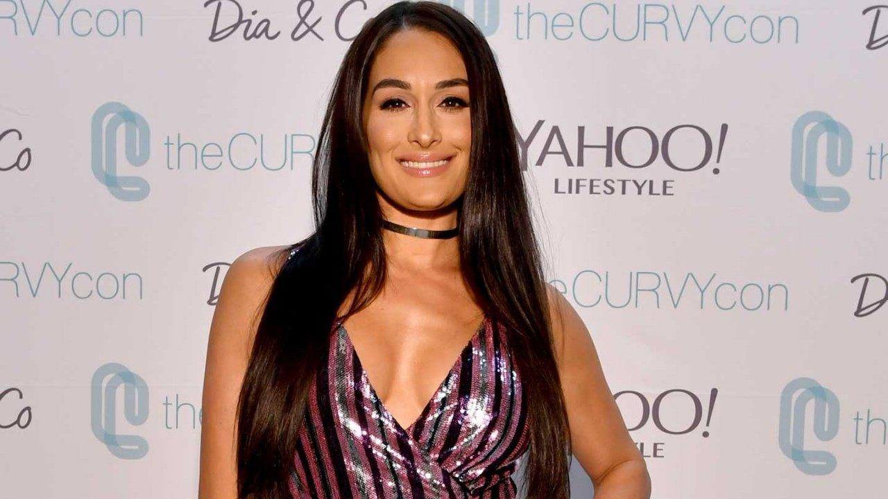 Nikki Bella Puts Her Brand New Home On The Market -- Is She Leaving Arizona For LA With Artem Chigvintsev Who May Be Returning To DWTS?