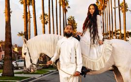 Lauren London Pays Heartbreaking Tribute To Nipsey Hussle On What Would Have Been His 35th Birthday