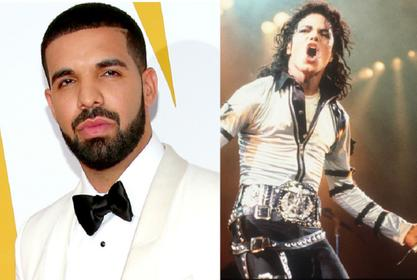 """Fat Joe Says Drake Is The """"Michael Jackson Of This Time"""""""