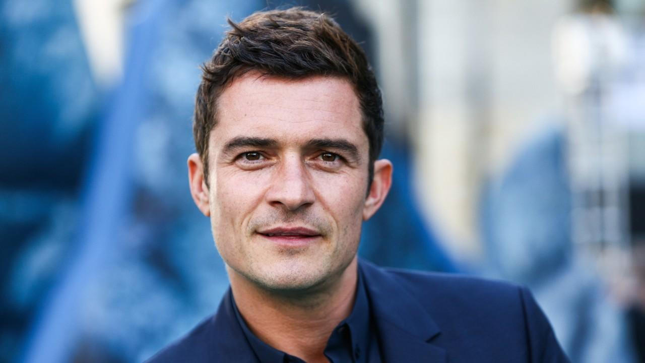 Orlando Bloom Opens Up About Being 'So Excited' To Be A Girl Dad As Katy Perry's Due Date Approaches