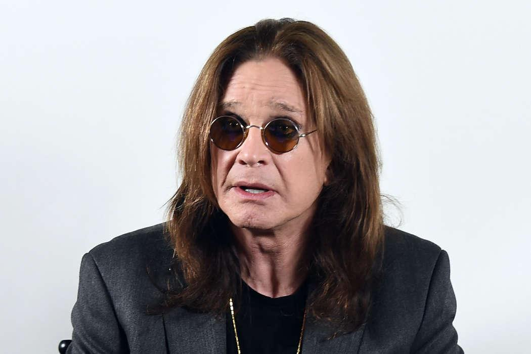 Ozzy Osbourne Says Face Tattoos Make Artists Look 'Dirty'