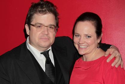 Patton Oswalt Remembers Late Wife Michelle McNamara On The Day The Golden State Killer Is Sentenced To Life In Prison After A Decades-Long Search!