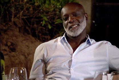 Peter Thomas Reveals COVID-19 Diagnosis After Taking Off His Mask Multiple Times