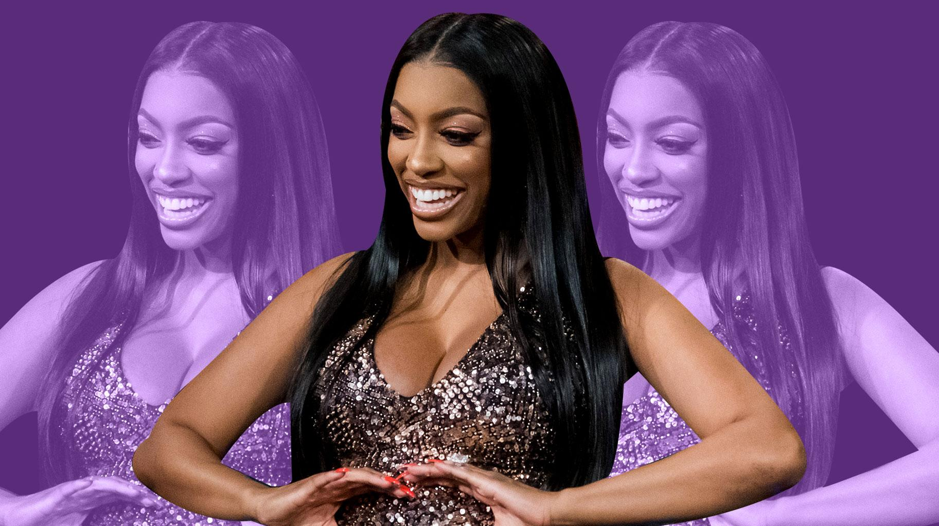 Porsha Williams Posts Tear-Jerking Clip Of Her And Others After Arrest -- Calls On Followers To Continue Pushing For Justice For Breonna Taylor
