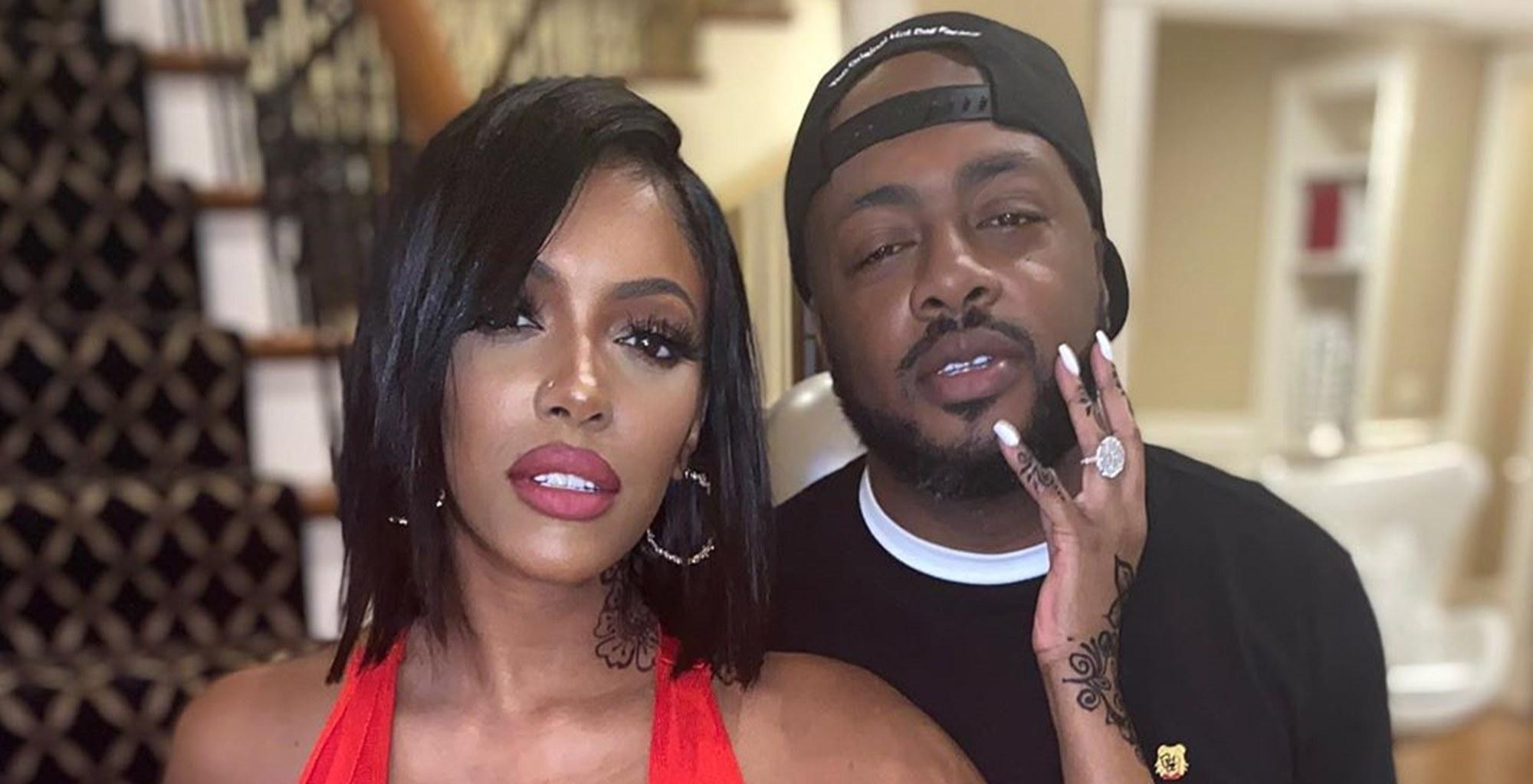 Porsha Williams's Secrets And Painful Memories Will Be Revealed In 2021 For This Reason