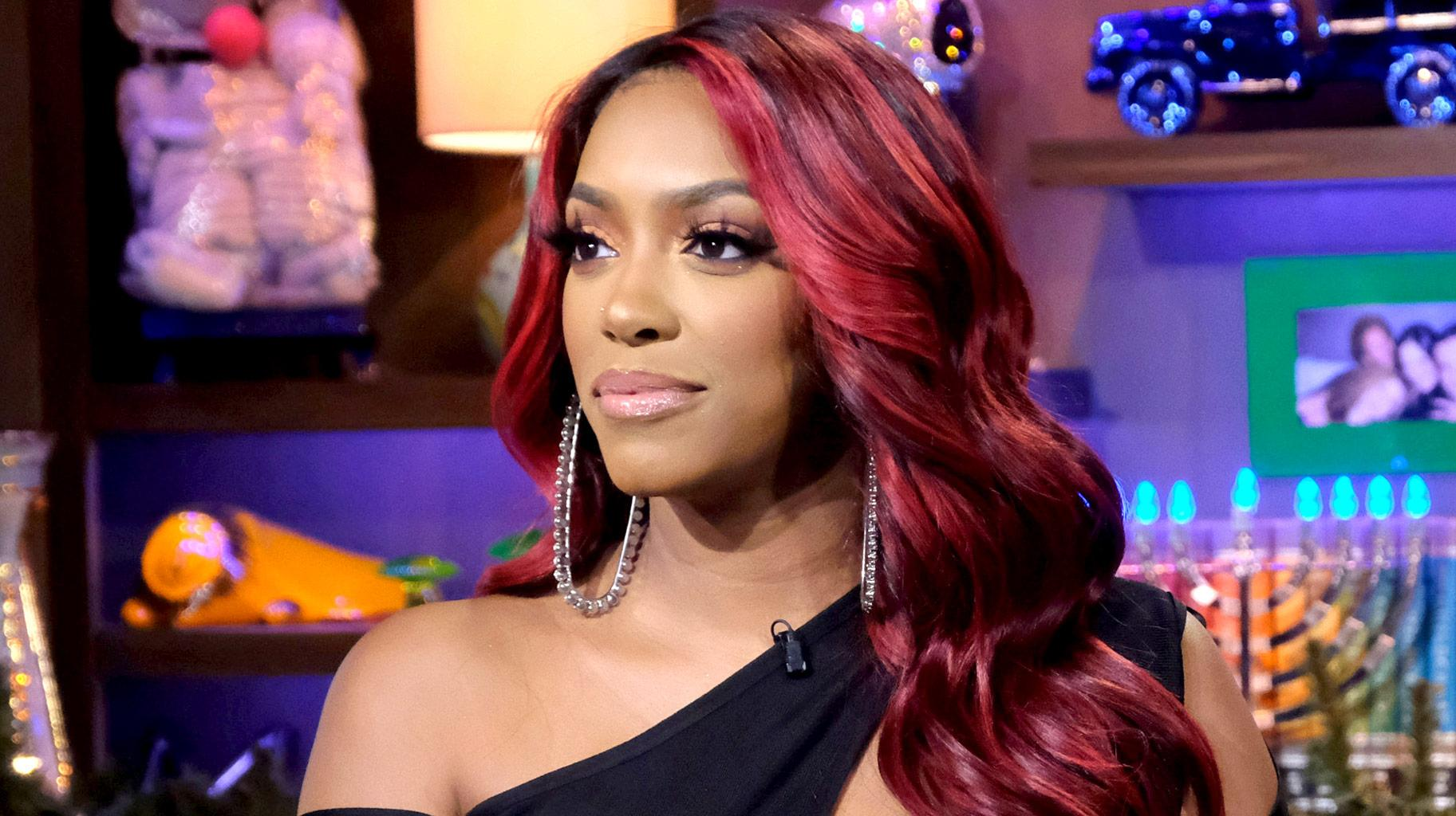Porsha Williams Sparks Marriage Rumors With This Photo