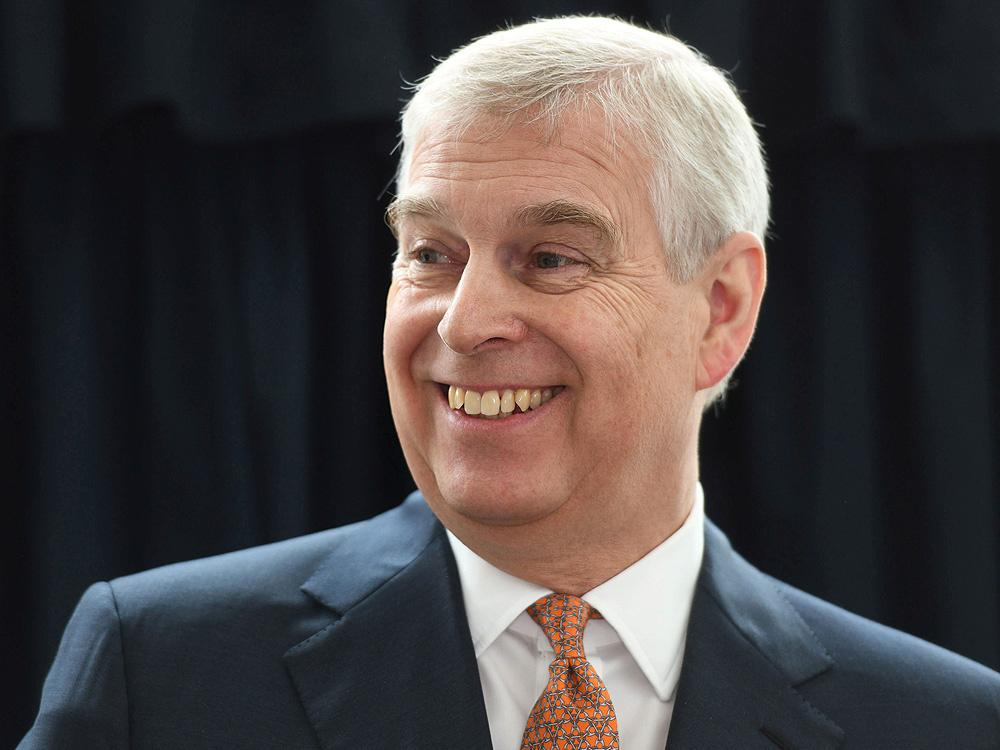 Prince Andrew's Alleged Fetishes Revealed In Unsealed Virginia Roberts Giuffre Court Documents