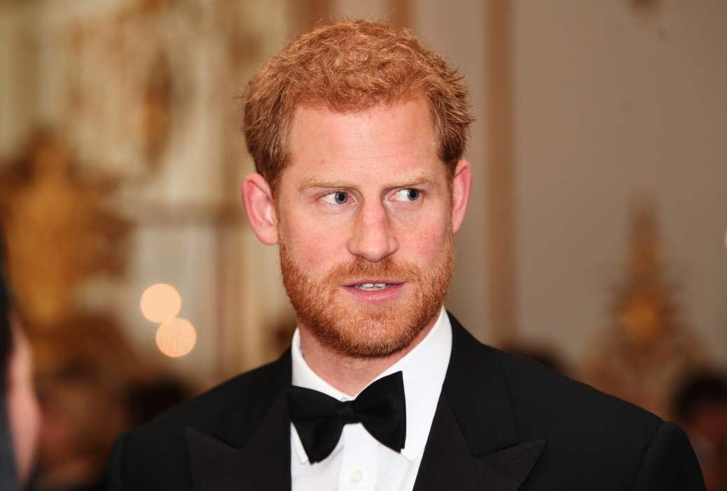 Prince Harry Writes An Essay For Fast Company Claiming Social Media Causes Division