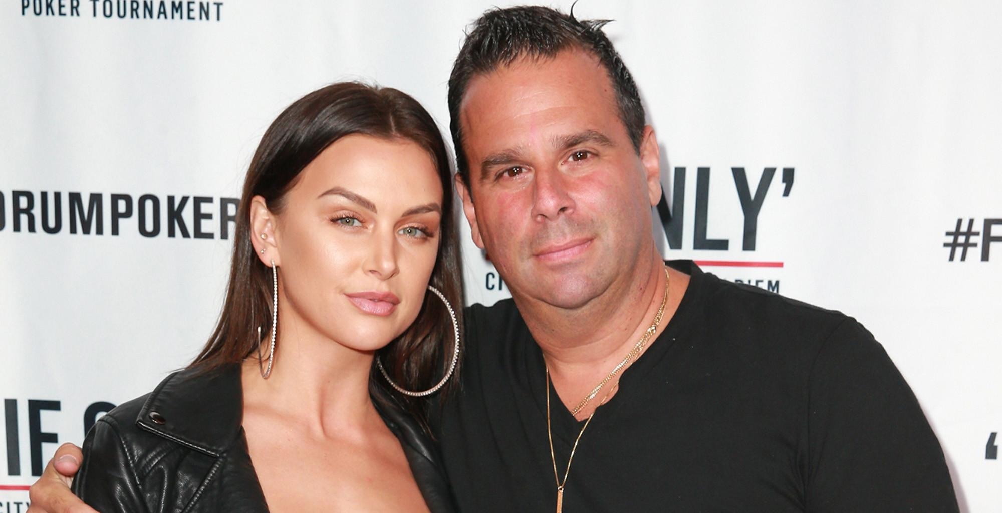 Lala Kent And Randall Emmett Are Trying For A Baby Due To Wedding Being Pushed Back Because Of COVID