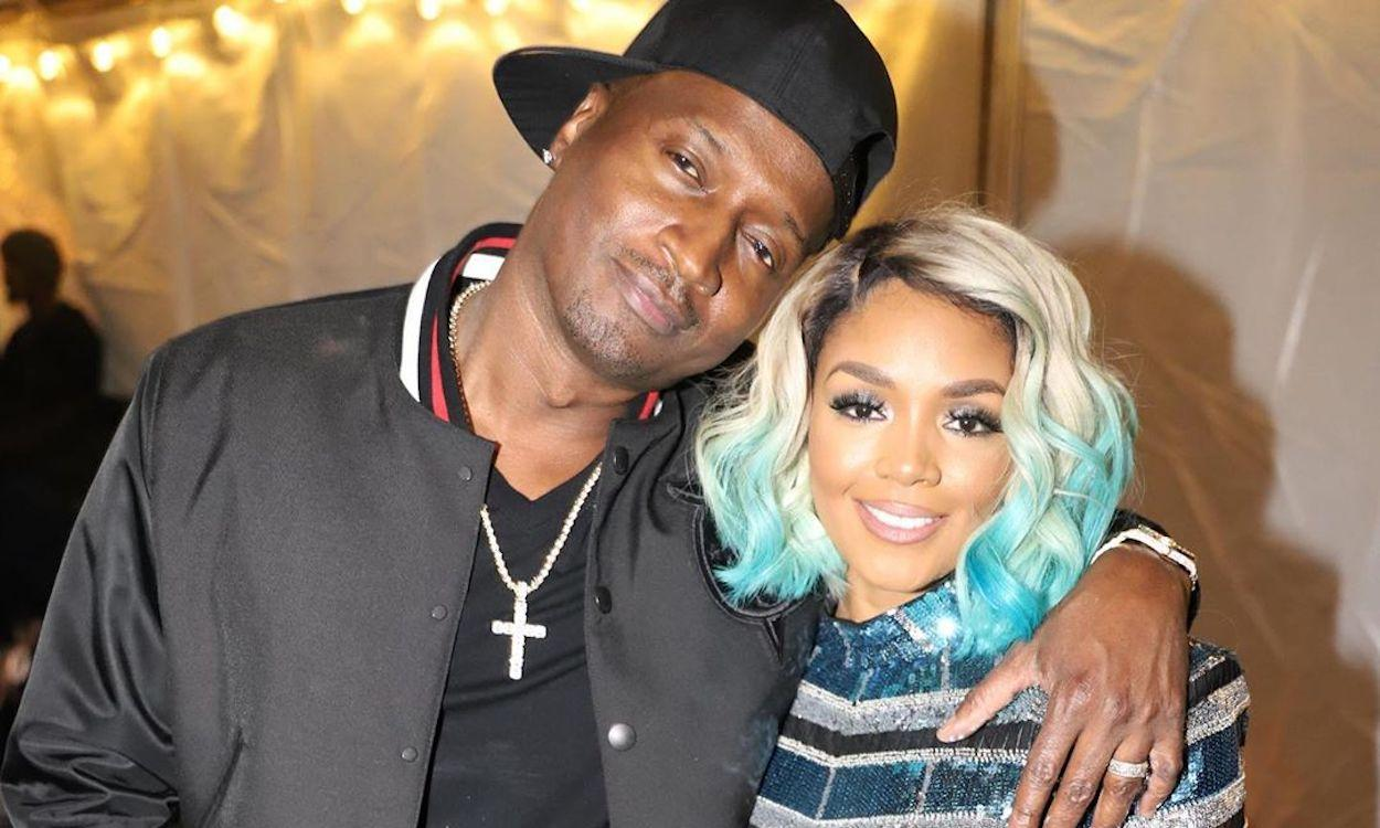 Rasheeda Frost Shows Off Pink Hair And Fans Are Here For This Vibe
