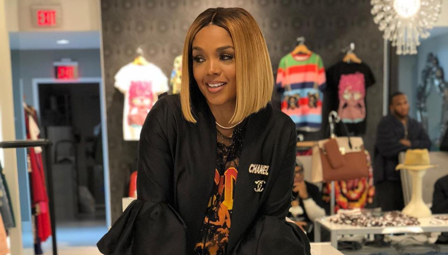 Rasheeda Frost Has Fans Calling Her Adorable Following This Recent Clip