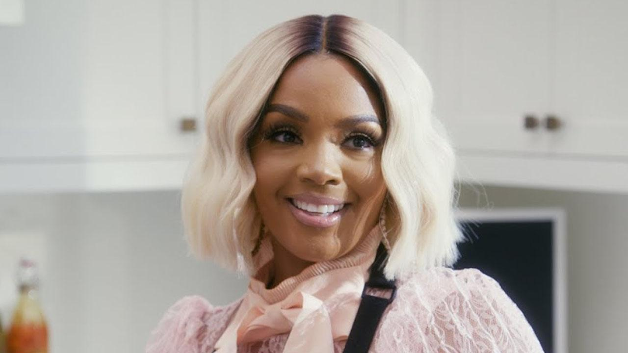 Rasheeda Frost Shows Off Her Long Red Hair And Fans Love The Look