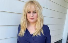 Rebel Wilson Posts New Photos Of Her Mind-Blowing Weight Loss As She Announces She's Near Her Target Goal