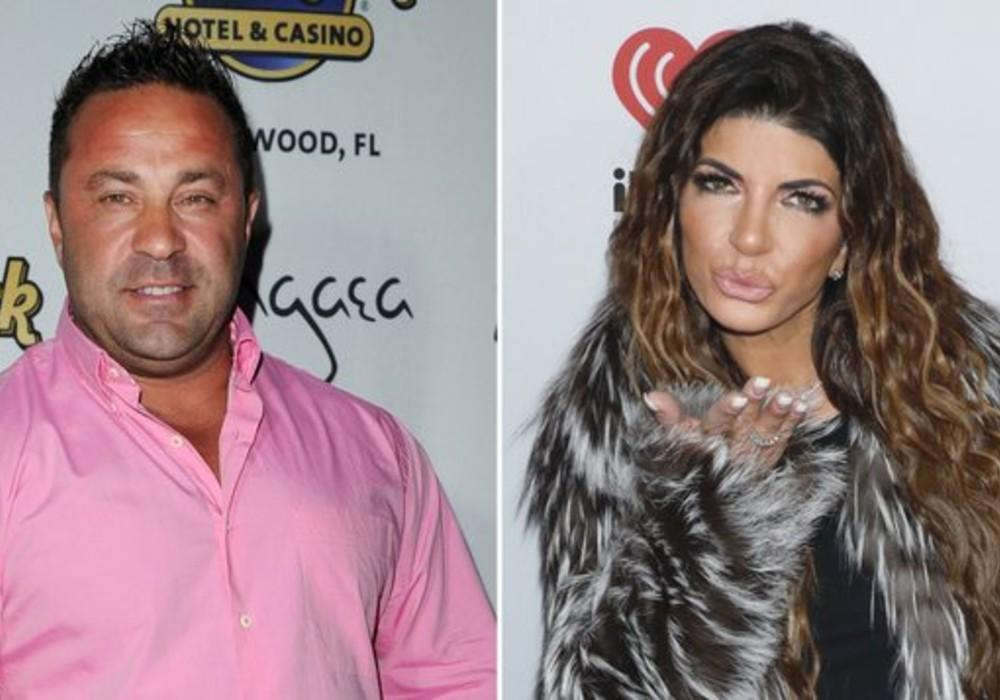 RHONJ - Is Joe Giudice Trying To Win Back His Wife Teresa Instead Of Continuing With Their Divorce?