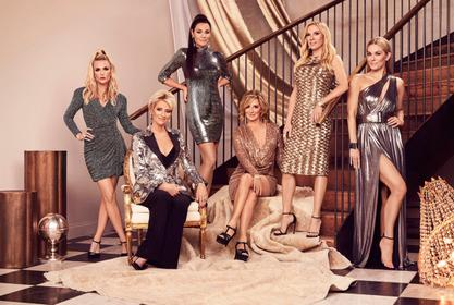Bravo Films First Post-Quarantine In-Person Housewives Reunion As Ramona Singer Trashes Her Castmates For Being Late