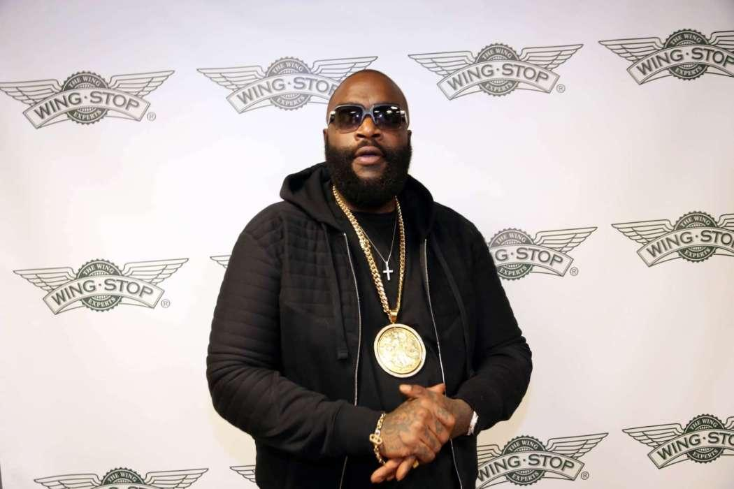 50 Cent Loses In Da Club Remix Legal Battle With Rick Ross