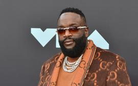 Rick Ross Slams Terry Crews In New Song -- Actor Responds