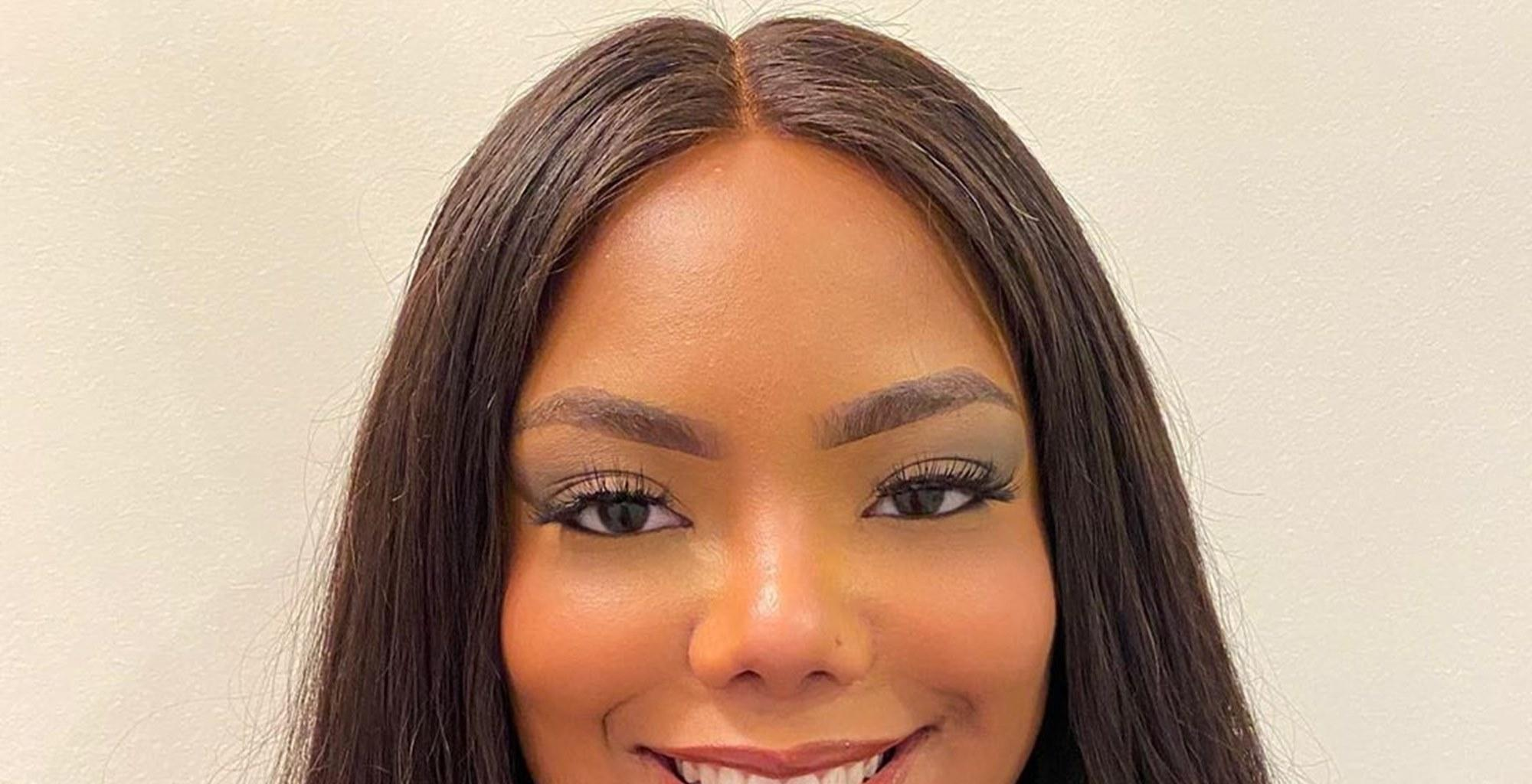 Kandi Burruss's Daugther, Riley Burruss, Is Enjoying Life In New Photos, And She Has A Message For The People Bashing Her Nose Job