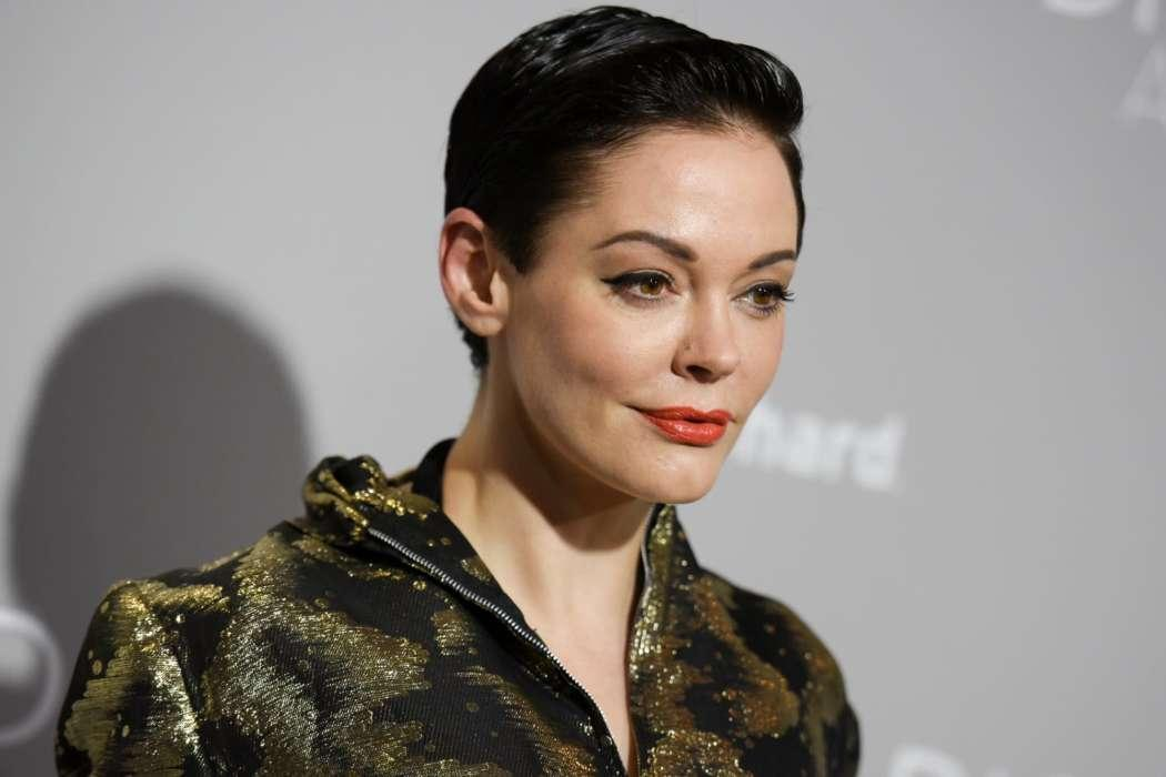 Rose McGowan Says Alexander Payne 'Groomed' Her When She Was 15