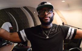 """Royce Da 5'9"""" Shares A Personal Message For Vlad From VladTV"""