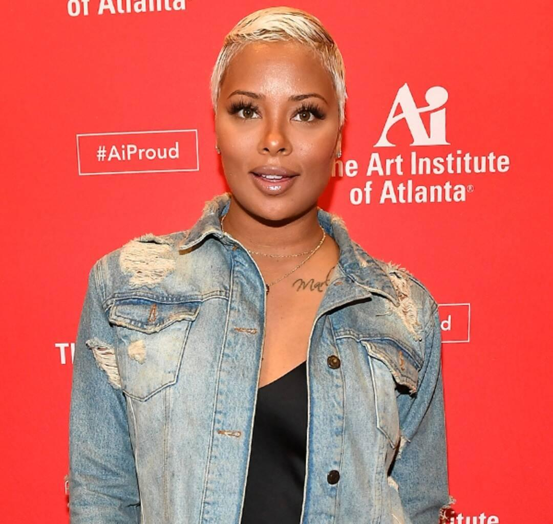 Eva Marcille Wishes A Happy Birthday To A Sweet Friend - Fans Love Him!