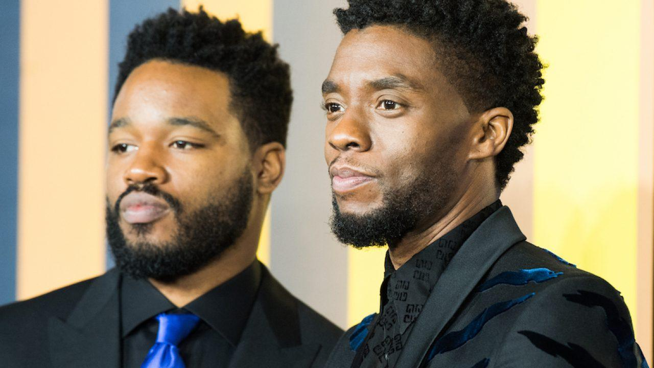 Ryan Coogler Pays Beautiful Tribute To Chadwick Boseman -- Had No Idea About Cancer And Was In The Middle Of Writing Black Panther 2