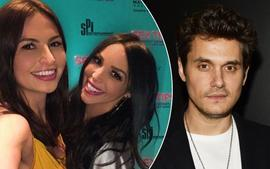 Scheana Shay Reveals That She, John Mayer And Stacie Adams Were A 'Throuple!'