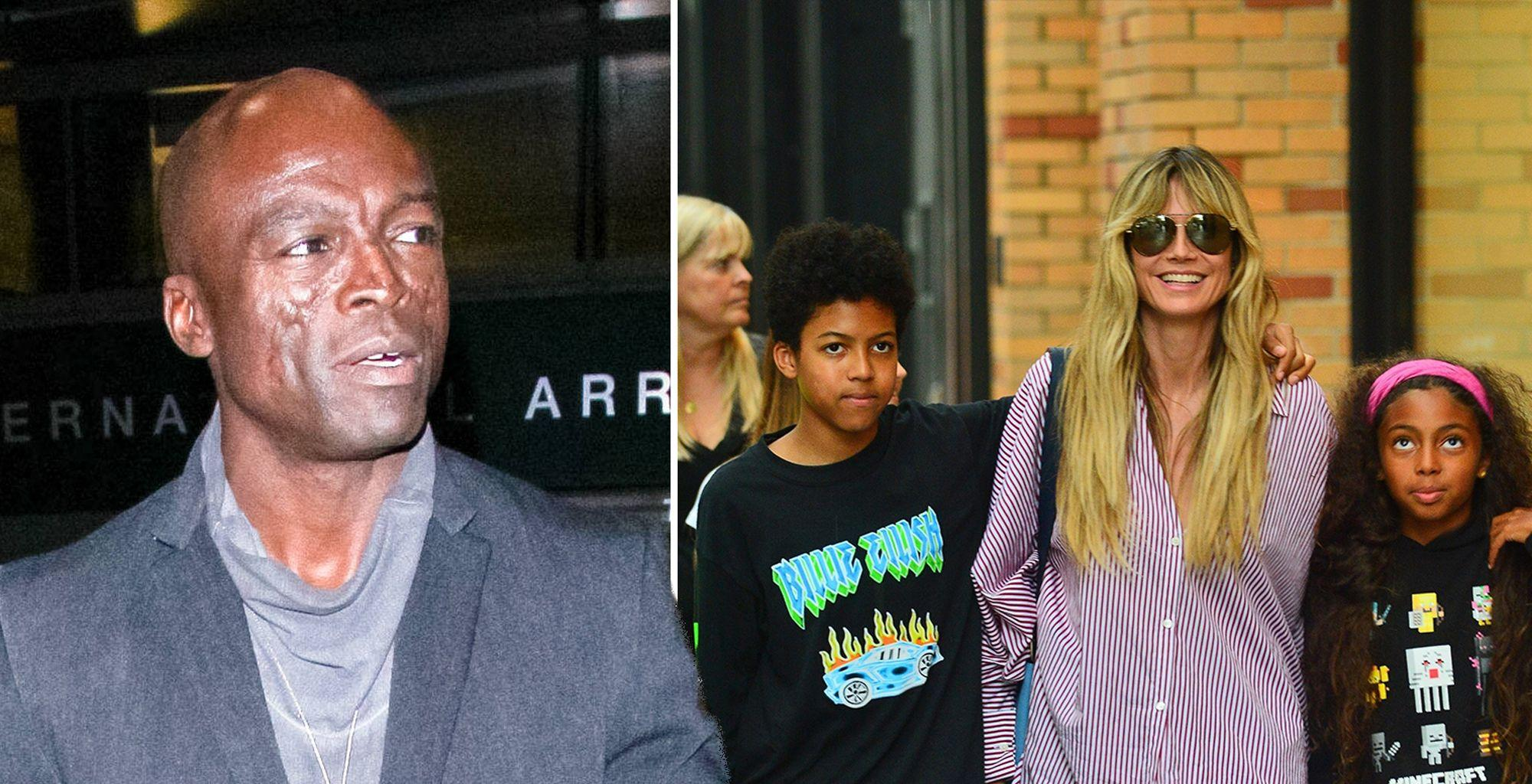 Heidi Klum Will Most Likely Receive Judge's Ok To Take Kids On Germany Trip Despite Not Having Seal's Consent, Lawyer Explains - Here's Why!