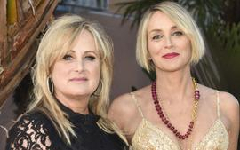 Sharon Stone Calls Donald Trump A 'Killer' - Blames Him And 'Non-Mask Wearers' For Her Sister's Severe COVID-19 Infection