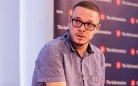 Shaun King Denies Claim He Tried To Make Money From Chadwick Boseman's Death