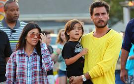 Kourtney Kardashian Gets Flirty Comment From Ex Scott Disick After She Posts Swimsuit Pic On Instagram