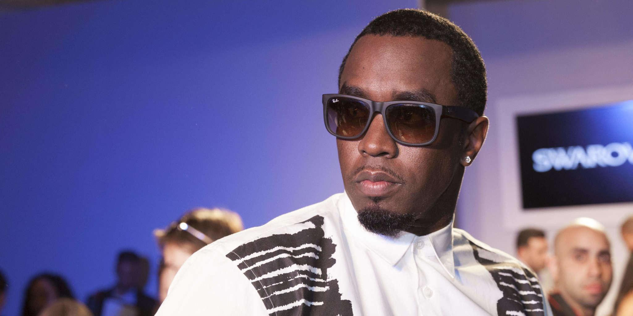 Diddy Supports The 'Free Tianna Coalition' - See His Fans' Reactions