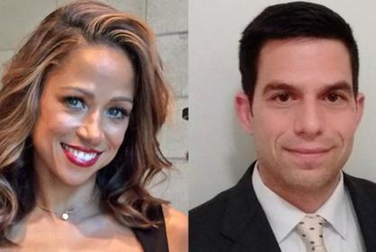 Stacey Dash's Husband Says He Was Hypnotized Into Marrying Her — Wants Marriage Annulled