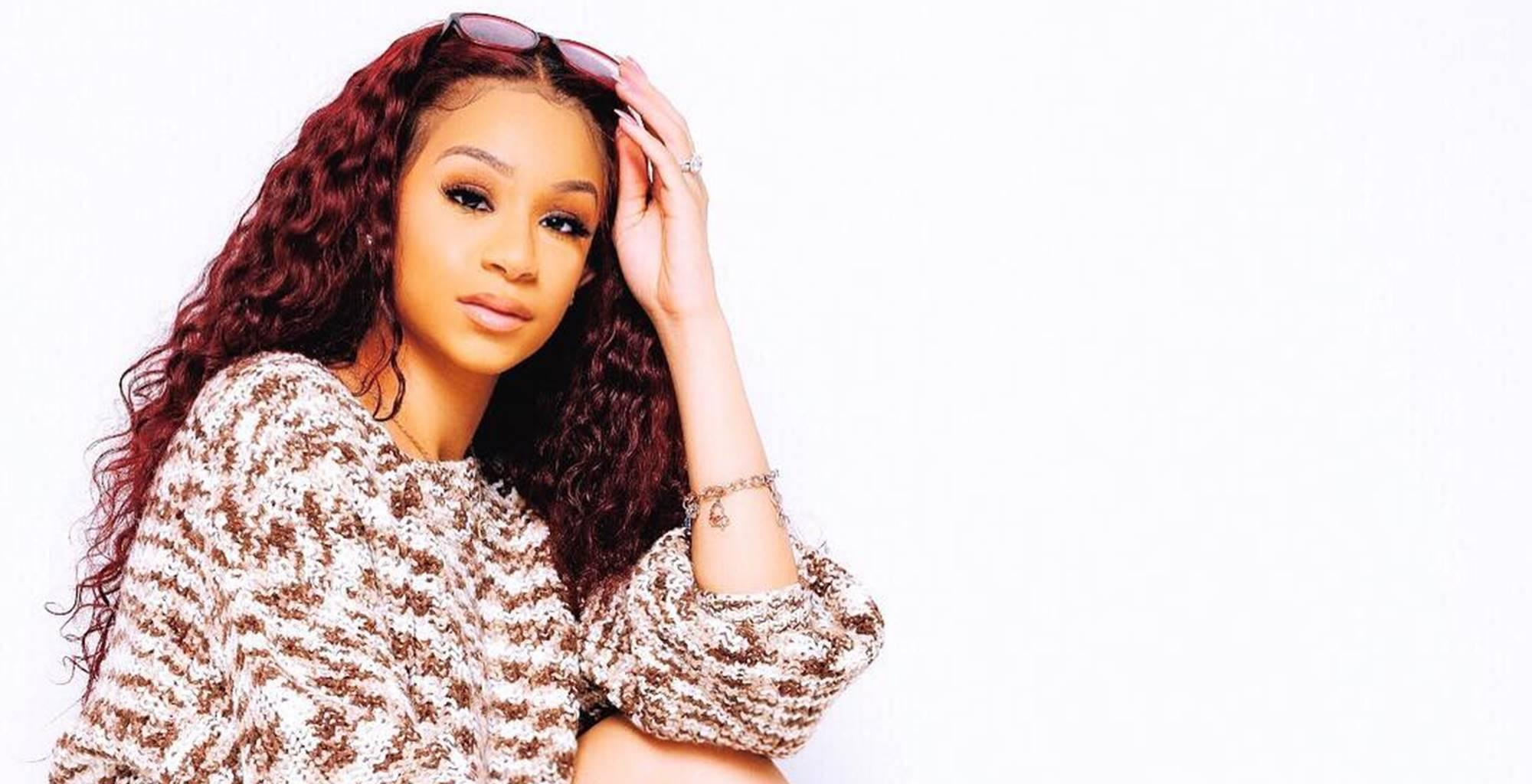 T.I.'s Daughter, Deyjah Harris Impresses Fans With This Motivational Message